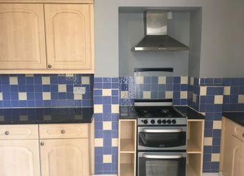 Thumbnail 4 bed terraced house to rent in Diana Street, Roath, Cardiff