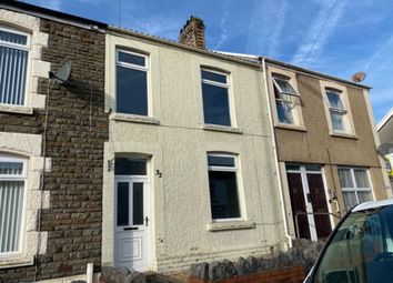 Thumbnail 3 bed terraced house to rent in Eaton Road, Brynhyfryd, Swansea