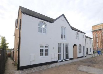 Thumbnail 2 bed end terrace house for sale in Mansfield Road, Poole
