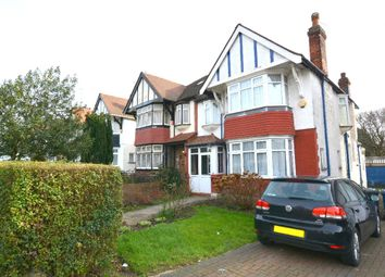 Thumbnail 6 bed semi-detached house to rent in Westside, London