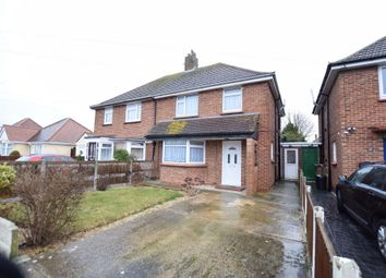Thumbnail 3 bed semi-detached house for sale in Kenilworth Road, Holland-On-Sea, Clacton-On-Sea