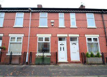 Thumbnail 1 bedroom terraced house to rent in Ukraine Road, Salford