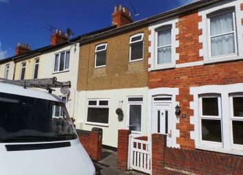 Thumbnail 2 bed terraced house to rent in Butterworth Street, Swindon