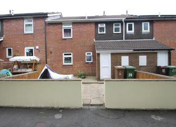 Thumbnail 3 bedroom terraced house for sale in Dockray Close, Plymouth