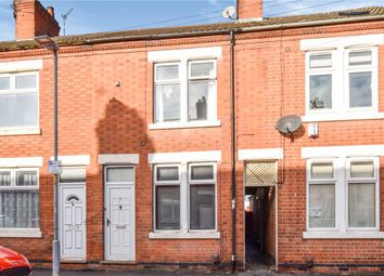 2 bed terraced house for sale in Edward Street, Loughborough, Leicestershire LE11