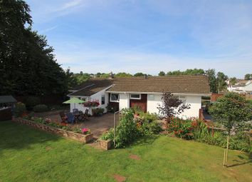 Thumbnail 3 bed detached bungalow for sale in Walnut Square, Brecon