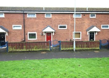 Thumbnail 2 bed flat to rent in Cedar Place, Salford