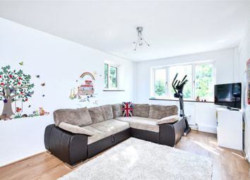 Thumbnail 3 bed flat for sale in Capel Close, Whetstone