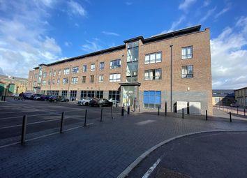 Thumbnail 1 bed flat for sale in Firefly Avenue, Swindon