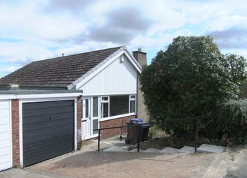 Thumbnail 3 bed bungalow to rent in Highfields, Hoyland Swaine