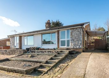 Thumbnail 2 bed semi-detached bungalow for sale in Vicarage Drive, Kendal