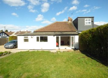 Thumbnail 3 bed semi-detached bungalow to rent in Fawdon Park Road, Fawdon, Newcastle, Tyne And Wear