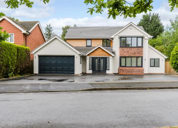 Thumbnail 5 bed property for sale in Arden Leys, Tanworth-In-Arden, Solihull