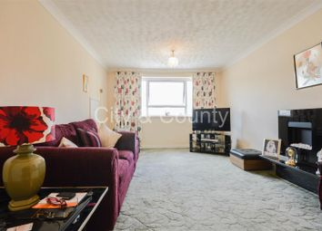 Thumbnail 2 bedroom flat for sale in St. Marys Court, Peterborough