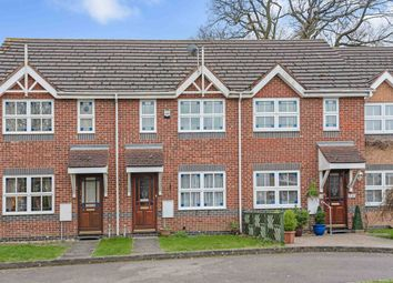 2 bed terraced house for sale in Newton Terrace, Crown Lane, Bromley BR2