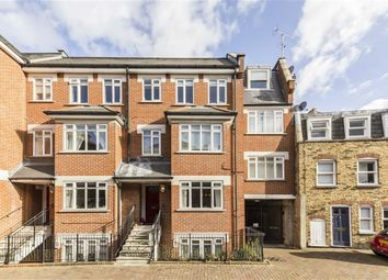 Thumbnail 2 bed flat for sale in Barnard Mews, London