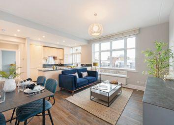 Thumbnail 1 bed flat to rent in Sloane Street, Knightsbridge, London