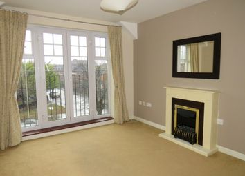 Thumbnail 2 bed flat to rent in Heinz Burt Close, Eastleigh