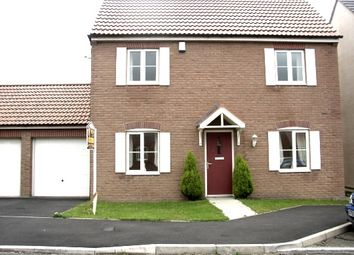 Thumbnail 3 bed detached house to rent in Northumberland Park, West Moor, Newcastle Upon Tyne