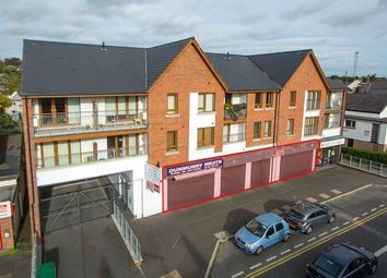 Thumbnail Retail premises for sale in Kingsway, Dunmurry, Belfast, County Antrim