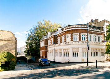 3 bed maisonette to rent in Cadogan Terrace, London E9
