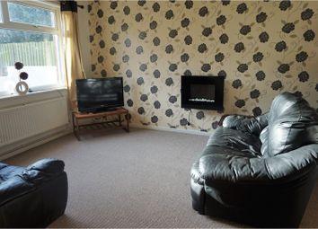 Thumbnail 2 bedroom end terrace house for sale in Stone Croft, Penwortham, Preston