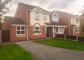 Thumbnail 3 bed end terrace house for sale in Shaw Avenue, Normanton