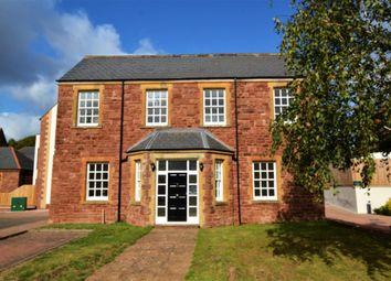 Thumbnail 2 bed detached house for sale in Dene Road, Cotford St. Luke, Taunton, Somerset