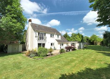 Thumbnail 4 bed detached house for sale in Bishops Wood, Almondsbury, Bristol