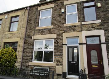 Thumbnail 2 bed terraced house for sale in George Street, Shaw, Oldham