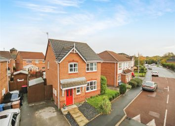 Thumbnail 3 bed detached house for sale in Towngate Way, Irlam