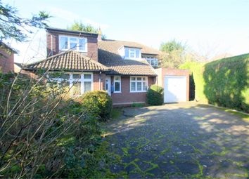 5 bed detached house for sale in Penton Road, Staines-Upon-Thames, Surrey TW18