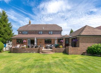 Thumbnail 5 bed detached house for sale in School Lane, Hadlow Down, Uckfield