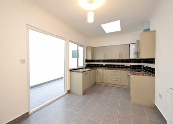 Thumbnail 3 bedroom flat to rent in Roman Road, Victoria Park, London