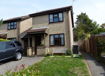 Thumbnail 2 bed detached house to rent in Old Barn View, Godalming