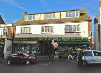 Thumbnail Retail premises to let in Shop 4, Berry's Arcade, 8-14, High Street, Rayleigh