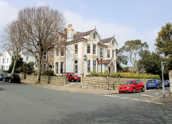 Thumbnail 5 bed flat for sale in Albany Road, Falmouth