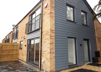 Thumbnail 2 bed property to rent in Clemency Mews, Beeston, Nottingham