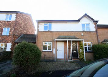 Thumbnail 2 bed terraced house to rent in Marske Grove, Darlington