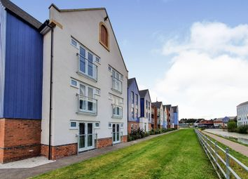 2 bed flat for sale in Quayside Court, Coventry CV1