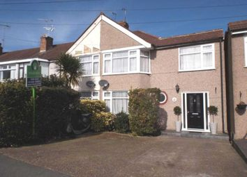 Thumbnail 4 bedroom detached house for sale in Parkside Avenue, Bexleyheath