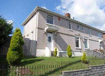 Thumbnail 3 bed property for sale in College Place, Barry