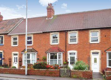 Thumbnail 3 bed terraced house for sale in Hopcott Terrace, Hopcott Road, Minehead