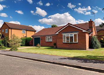 3 bed bungalow for sale in Platform Drive, Long Sutton, Spalding PE12