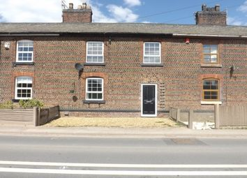 Thumbnail 2 bed terraced house to rent in South Lane, Widnes
