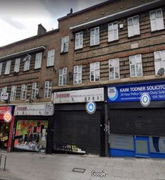 Thumbnail 1 bed flat to rent in One Bedroom Apartment, Streatham High Road