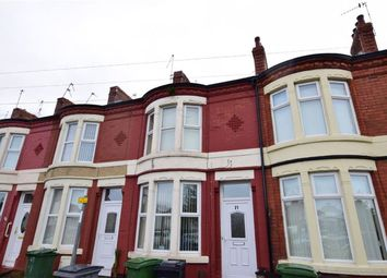 2 bed terraced house for sale in Northbrook Road, Wallasey, Merseyside CH44