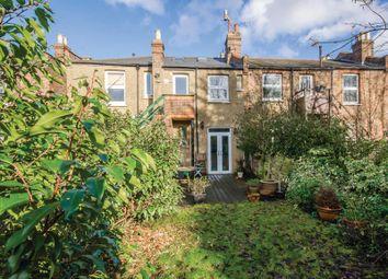 Thumbnail 2 bed maisonette for sale in Leslie Road, London