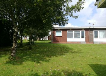 Thumbnail 2 bedroom terraced bungalow for sale in Norton Park, Dartmouth