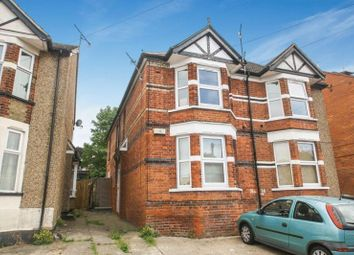 Thumbnail 2 bed flat for sale in Roberts Road, High Wycombe